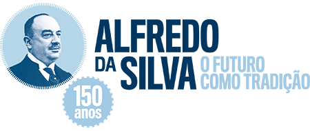 Alfredo da Silva – 150 Anos